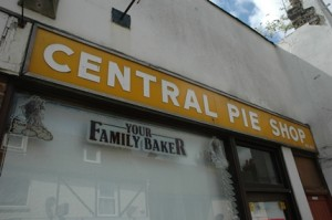 Central Pie Shop, Kent Business TV