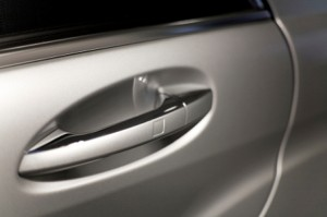 m_car door handle