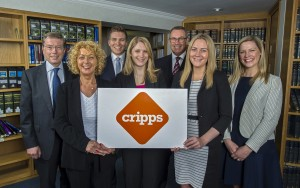 New look for Kent's leading law firm