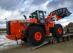 Gallagher Group makes multi-million pound machinery investment